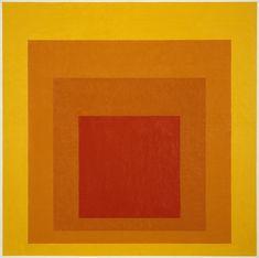 """Ein Werk, das Peter Halleys Arbeit wie kaum ein zweites beeinflusst hat, wurde vom Künstler, Kunsttheoretiker und -Lehrer Josef Albers geschrieben: """"Interaction of Color"""". Von seinem radikalen Potential hat das Buch trotz Op-Art-Inflation wenig verloren."""