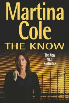 The Know - Martina Cole http://www.stratfordeast.com/dangerouslady