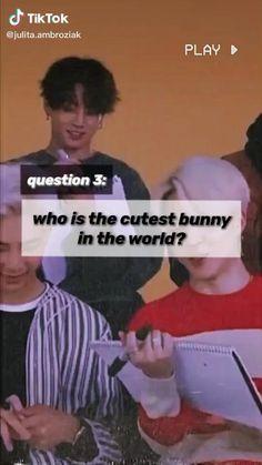 Kookie Bts, Jungkook Cute, Foto Jungkook, Bts Taehyung, Bts Bangtan Boy, Namjoon, Foto Bts, Bts Photo, Bts Video