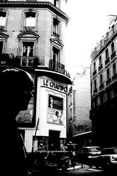 Solo per cinefili incalliti: andar per Parigi sulle tracce di Truffaut, Godard, Rivette, Rohmer