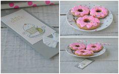 картице ''baked goodies'' уз колачиће...