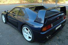 1995 Venturi 400 GT for Sale - viathema.com
