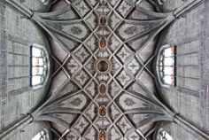 Bern Cathedral Ceiling 1 | Flickr - Photo Sharing!