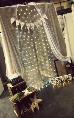 photocall Diy Wedding, Wedding Favors, Rustic Wedding, Wedding Decorations, Wedding Day, Corporate Event Design, Wedding Planer, Wedding Photo Booth, Photo Booth Backdrop