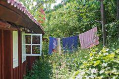 Charming. #Sweden