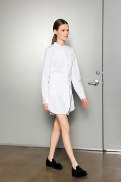 A.L.C. | Pre-Fall 2014 Collection | Style.com