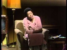 The Richard Pryor Show - Bar sketch, with Pryor as an alcoholic named 'Willie', and featuring John Belushi as the bartender. Willie arrives at home, where his wife (Maya Angelou) expresses her feelings on her husband's behavior, as he's passed out on the sofa.