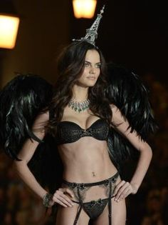 Victorias Secret Fashionshow New York 2013/2014 03