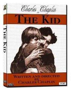 Amazon.com: The Kid (Enhanced Edition): Charlie Chaplin: Movies & TV