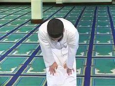Prayer Allah Iman Islam 3 Witr - How To Perform The Three Rakat Prayer (Salat Al-Witr)