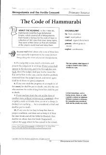 hammurabi essay 3 pages Hammurabi essay the code of hammurabi was the first written legal system hammurabi was a babylonian emperor for 42 years there are 282 laws in this code of law.