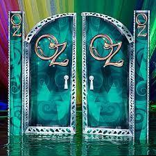 Gates into the Emerald City