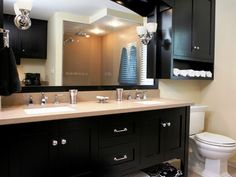 Bathroom Sinks and Vanities from Bath Crashers : Home Improvement : DIY Network