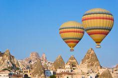 ¿Quién inventó el globo aerostático?