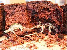 Paleontologist's delight,