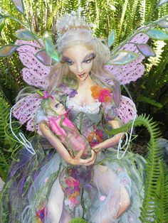 Fairy Mother