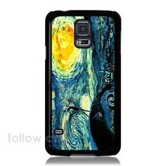 Starry Night Nightmare Christmas iPhone 4/4S/5/5S/5C Samsung S5 S4 S3 Case - Cases, Covers & Skins samsung galaxy s4 case
