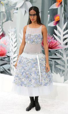 De mooiste outfits van de Paris Haute Couture fashion week