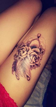 KVH tattoo