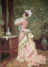 Image result for peintres belle epoque