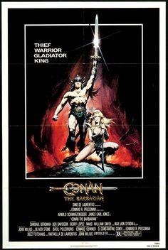 Comprar Conan [1982] en KinoGallery