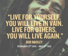 blog - bob marley wisdom