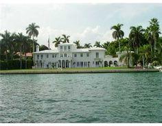 42 Star Island: Miami Beach Approves 'Real Housewife' Plan To Demolish Historic 1925 Mansion DeGarmo Architect Mediterranean Revival