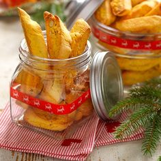 Saffransbiscotti Christmas Time, Xmas, Fika, Recipe Images, Candy Recipes, Cakes And More, Deli, No Bake Cake, Biscotti