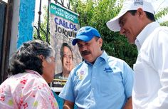 Castigaron electores pasado de Julián Ricalde en Benito Juárez