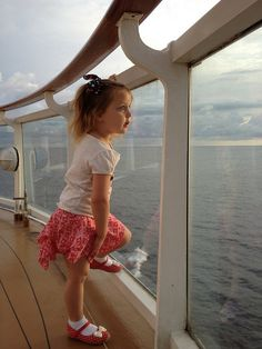 What Not To Wear ~ Disney Cruise Line 101