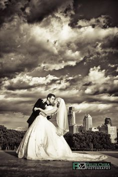 artistic wedding photography, Philadelphia wedding photographer.  www.FelixCheaPhotography.com