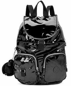 Kipling Handbag, Firefly Backpack