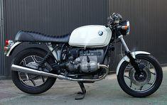 BMW Basic-R (R100RS)