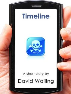Free Kindle Book For A Limited Time : Timeline - It's always risky, meeting a strange man for the first time. But not for Joanna O'Donnell. Not in the year 2022.Her auto – a digital assistant – has scoured his history, his entire timeline. Working for a detective agency, Joanna knows how to unearth secrets.Joanna's auto calculates that her date is 85% compatible with her. At last, she's found her match!And then, moments before they meet, Joanna's auto reports there is a 24% chance this man…
