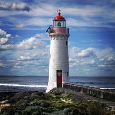 Crying lighting #lighthouse #portfairy #greatday #greatoceanroad #roadtrip #picoftheday #monday #sea #visitmyig #visitvictoria #walking #rocks #sea #seasidebeach #photo #webstagram #instagram #instadaily #light #australiagram #aussie #australia #oz #beautiful #landscape #landscape_lovers by ma_esch