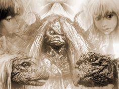 The Return To The Dark Crystal by ~xpreshun on deviantART  Awesome movie by the way!