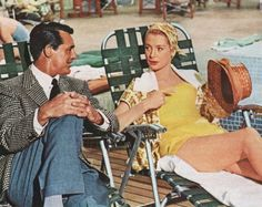 1950s Movies An Affair To Remember Cary Grant by GreenJinni