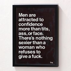fuck them bitches quotes | Because most women are used to such shitty guys their whole lives, and ...