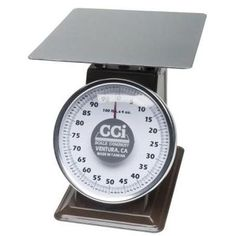 Kitchen Scale by chefgadget  $19 95  Scale measures in both grams