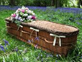 Willow Coffins - click to visit our coffin site
