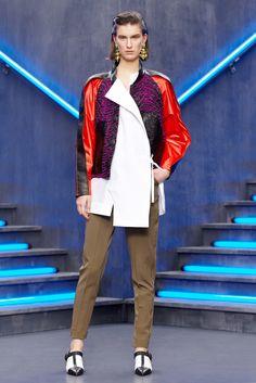 Balenciaga Ready-to-Wear Pre-Fall 2012 (3)