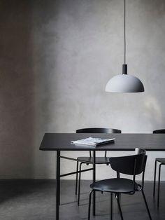 Mingle Table Top - Black Veneer - 210 cm 2
