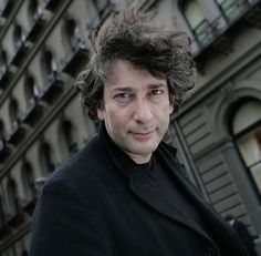 Doctor Who Day 20 - Favorite Writer: Neil Gaiman. I know he only wrote one episode, but it was just SO good.