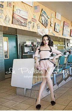 Le palais vintage♡winny