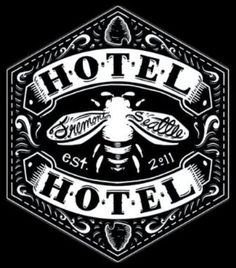 HOTEL HOTEL HOSTEL