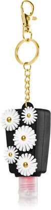 White Flowers PocketBac Holder - Bath & Body Works   - Bath & Body Works