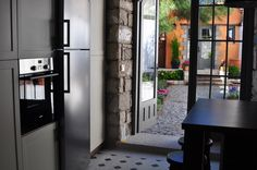 Kitchen, Garden, Old Stone Houses, Kitchen Island, Bathroom, Design, Garden, Home Decor, Homemade Home Decor, Floating Kitchen Island, Bathrooms