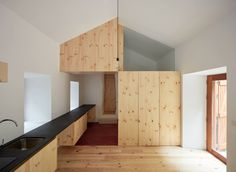 Galería de Moinho das Fragas / Bruno Dias arquitectura - 28