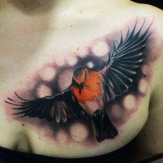 #trap tattoo #ivantrapiani