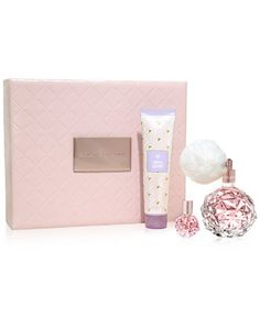 Ari by Ariana Grande Gift Set - A Macy's Exclusive - Shop All Brands - Beauty - Macy's